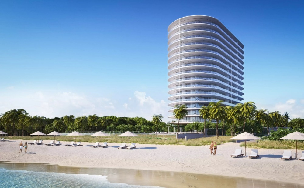 EIGHTY SEVEN PARK - MIAMI