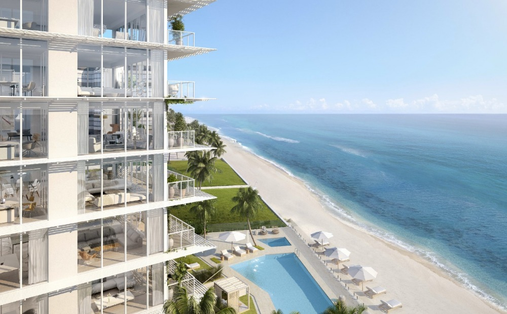 3550 SOUTH OCEAN, PALM BEACH